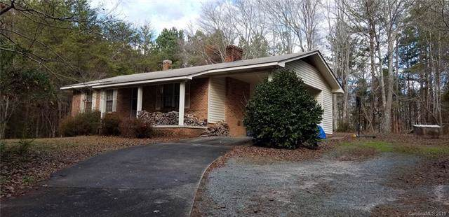 2886 Hwy 109 Highway, Troy, NC 27371 (#3576955) :: Homes Charlotte