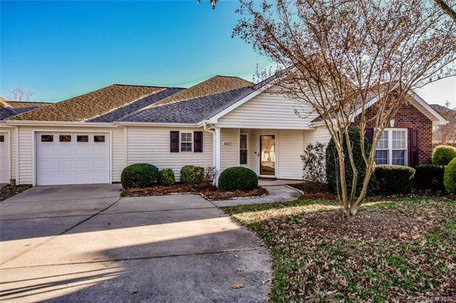 100 Keswick Lane, Mooresville, NC 28117 (#3576984) :: Stephen Cooley Real Estate Group