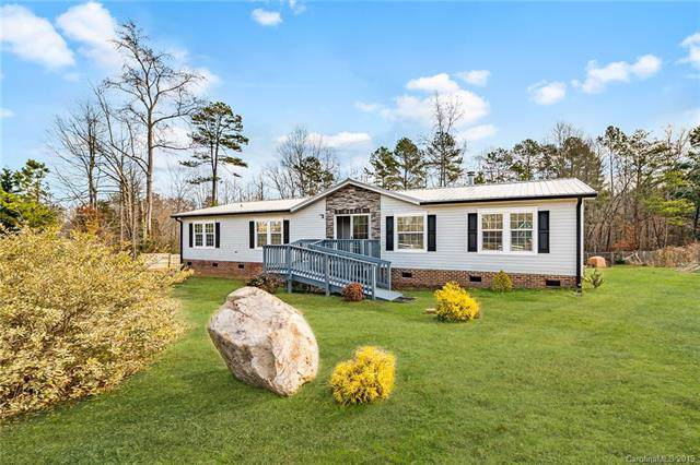 409 Helton Road, Cherryville, NC 28021 (#3577085) :: Roby Realty