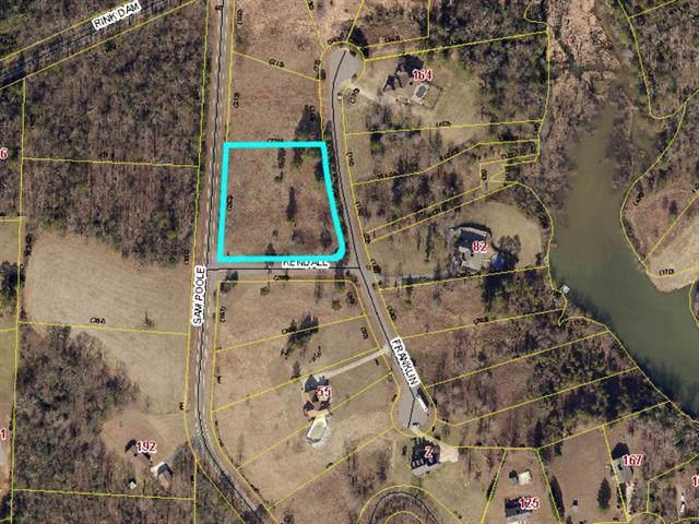 00 Sam Poole Lane #1, Taylorsville, NC 28681 (#3577269) :: Austin Barnett Realty, LLC