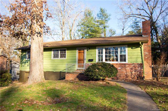 15 Hawthorne Lane, Asheville, NC 28801 (#3577351) :: Homes Charlotte