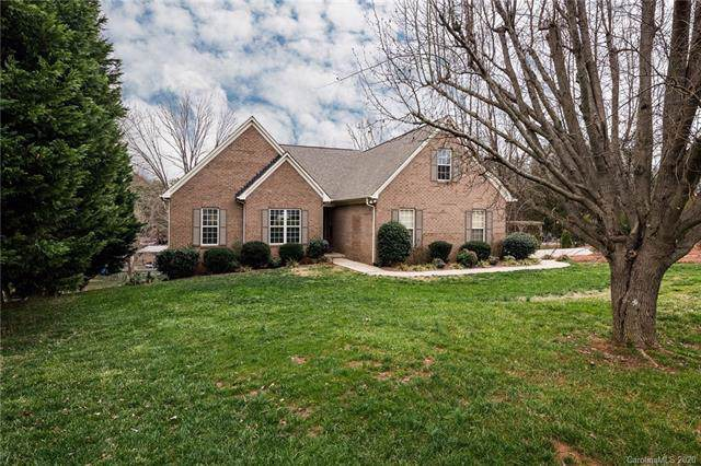 4236 Pointe Norman Drive, Sherrills Ford, NC 28673 (#3577383) :: LePage Johnson Realty Group, LLC
