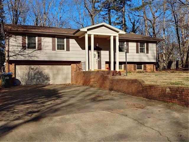 621 36th Avenue NE, Hickory, NC 28601 (#3577405) :: Mossy Oak Properties Land and Luxury