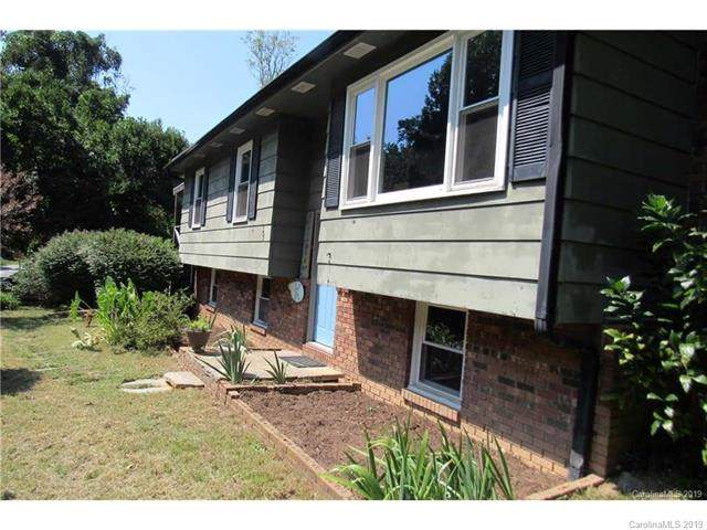 395 E Howard Street, Tryon, NC 28782 (#3577437) :: Rinehart Realty