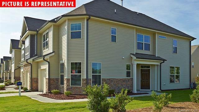 8709 Harris Lake Lane Lot 60, Charlotte, NC 28269 (#3577444) :: Stephen Cooley Real Estate Group