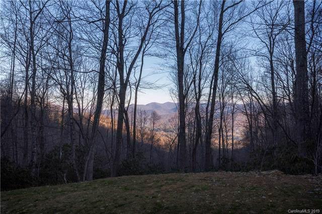 1251 Arborcrest Way #41, Swannanoa, NC 28778 (#3577486) :: Puma & Associates Realty Inc.