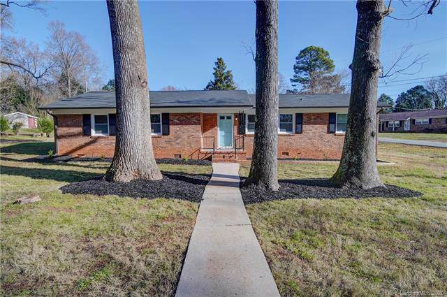1041 Ford Drive, Lowell, NC 28098 (#3577556) :: Premier Realty NC