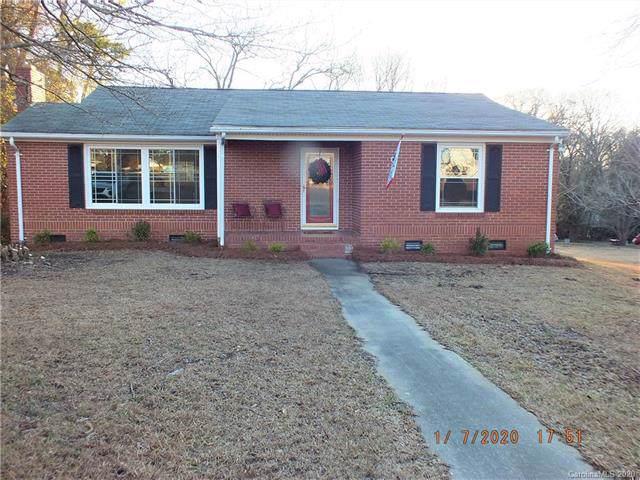 502 Wylie Street, Lancaster, SC 29720 (#3577572) :: Robert Greene Real Estate, Inc.