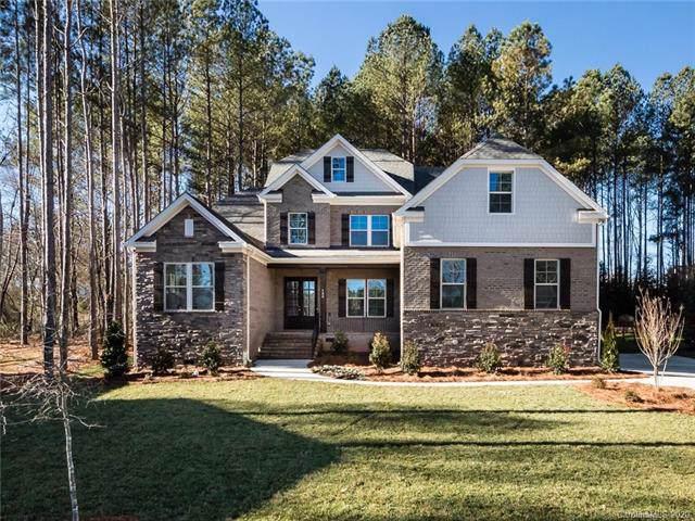 130 Streamwood Road, Troutman, NC 28166 (#3577890) :: LePage Johnson Realty Group, LLC