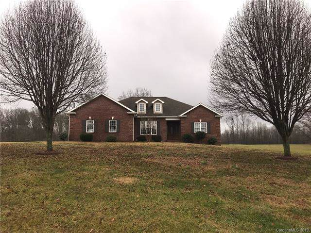 198 Vance Farm Drive 16-18, Statesville, NC 28625 (#3577994) :: The Ramsey Group