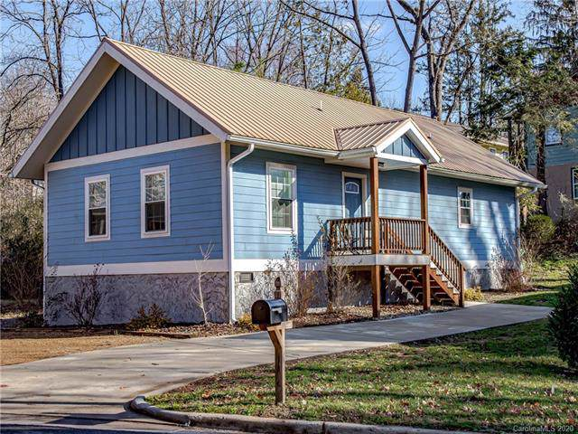 206 State Street, Asheville, NC 28806 (#3578085) :: LePage Johnson Realty Group, LLC