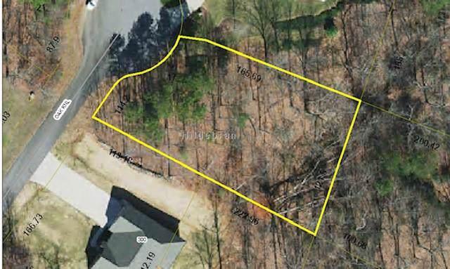 302 Oak Knoll #17, Hildebran, NC 28637 (#3578305) :: Stephen Cooley Real Estate Group