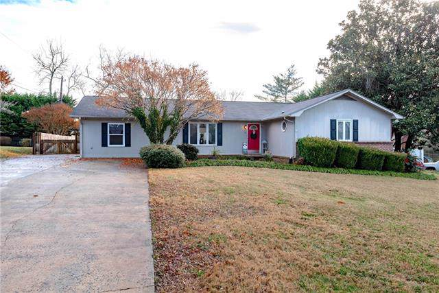 118 Eastview Street, Hudson, NC 28638 (#3578453) :: Robert Greene Real Estate, Inc.