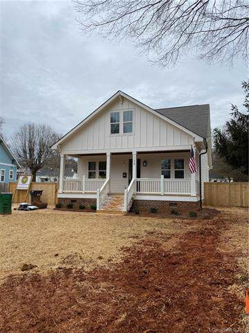 126 Smallwood Place, Charlotte, NC 28216 (#3578641) :: MOVE Asheville Realty