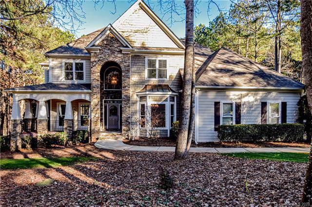8914 Radford Court, Sherrills Ford, NC 28673 (#3578713) :: Mossy Oak Properties Land and Luxury