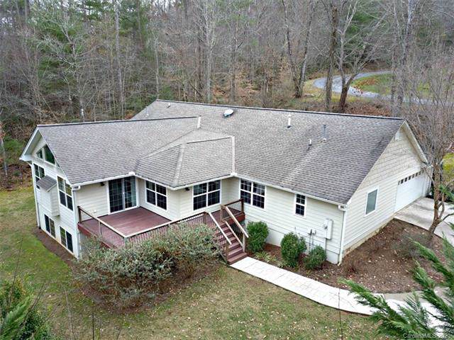 994 University Heights Road, Cullowhee, NC 28723 (#3578751) :: Keller Williams South Park
