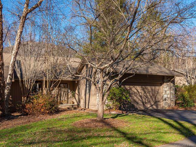 6 Clubside Drive Bb-2, Asheville, NC 28804 (#3578815) :: Homes Charlotte