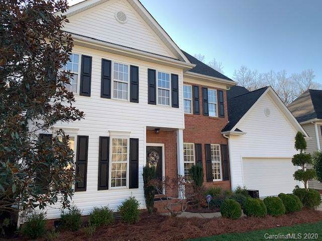 10324 Willingham Road, Huntersville, NC 28078 (#3578861) :: Stephen Cooley Real Estate Group