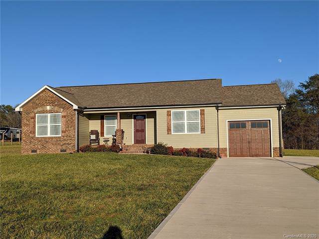1276 Daniels Road, Lincolnton, NC 28092 (#3578877) :: LePage Johnson Realty Group, LLC
