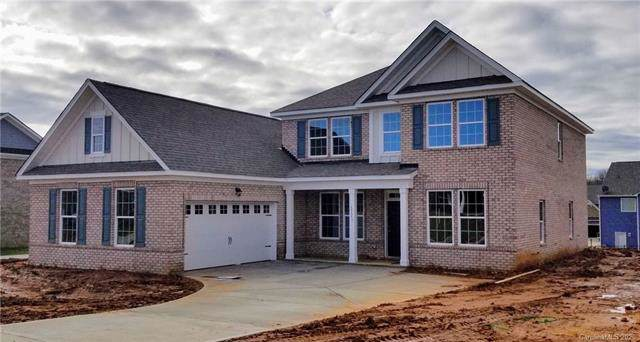 15317 Altomonte Avenue, Mint Hill, NC 28227 (#3578896) :: Rinehart Realty