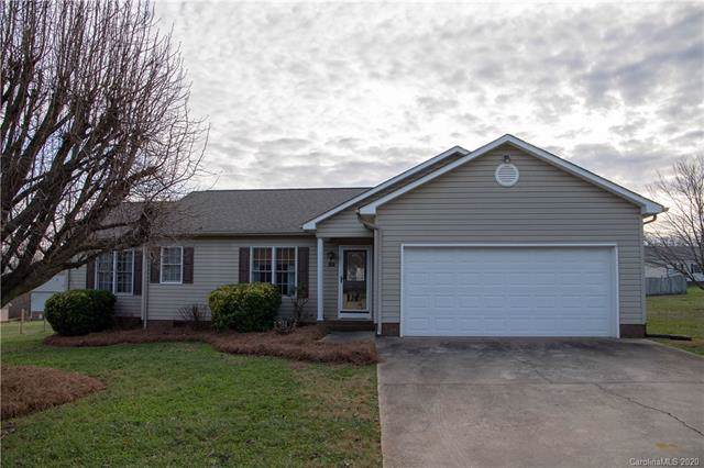 247 Scotts Creek Road, Statesville, NC 28625 (MLS #3578918) :: RE/MAX Impact Realty