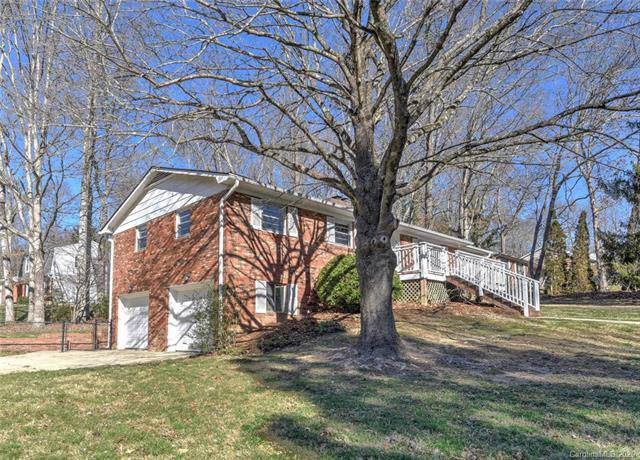 2 Point View Court, Arden, NC 28704 (#3579345) :: Homes Charlotte
