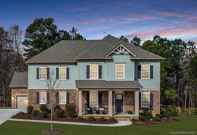 2107 Madeira Circle, Waxhaw, NC 28173 (#3579387) :: Stephen Cooley Real Estate Group