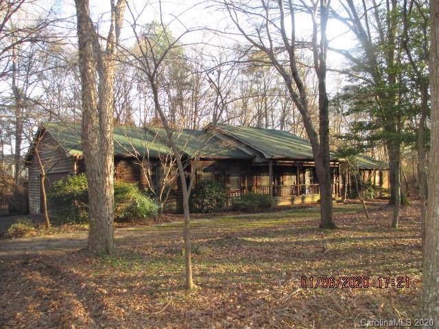 249 Cox Lake Road, Stanley, NC 28164 (#3579437) :: Rinehart Realty