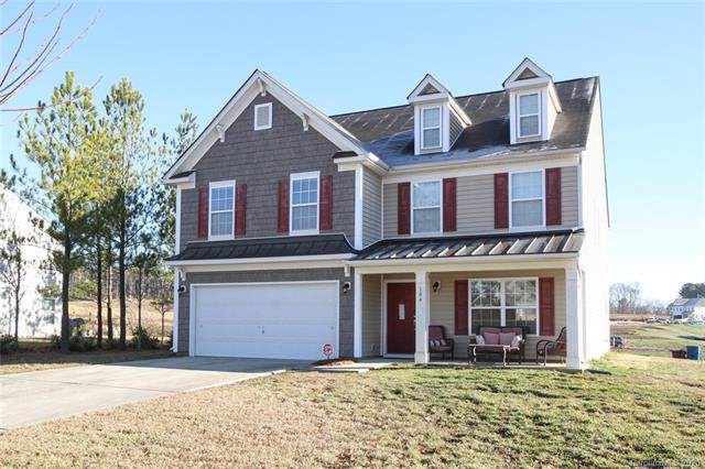 104 Moores Branch Road, Mount Holly, NC 28120 (#3580178) :: Roby Realty