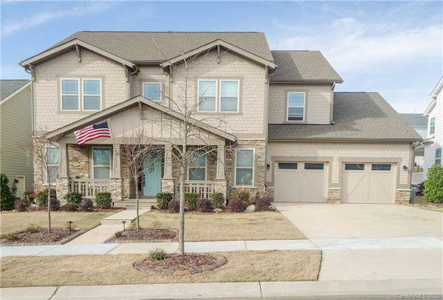 1568 Half Pint Loop, Fort Mill, SC 29708 (#3580281) :: Stephen Cooley Real Estate Group