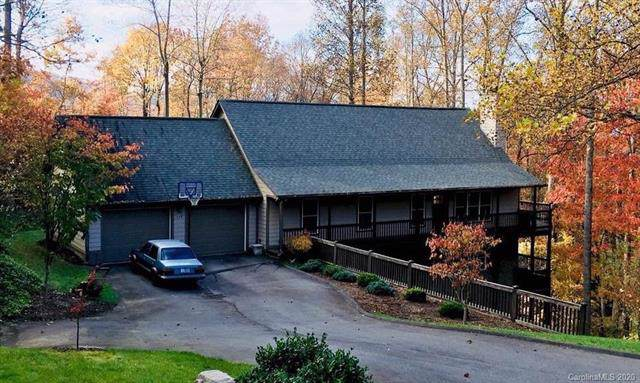 117 Stonecrest Drive, Asheville, NC 28803 (#3580667) :: LePage Johnson Realty Group, LLC