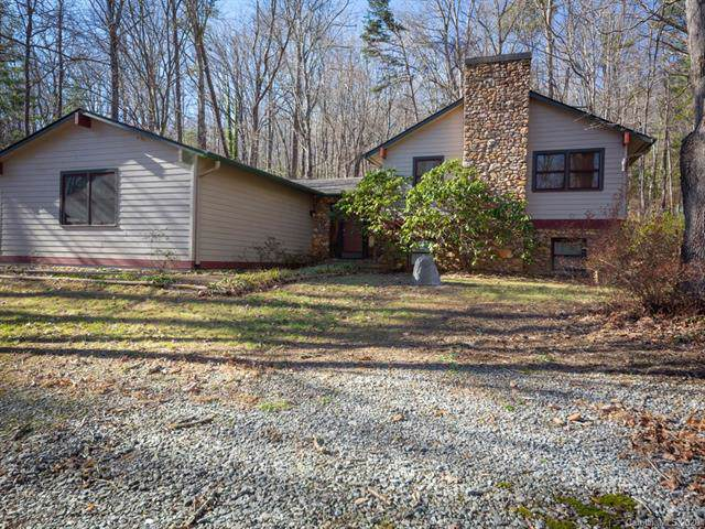10 Woodmere Drive, Arden, NC 28704 (#3580934) :: Carlyle Properties