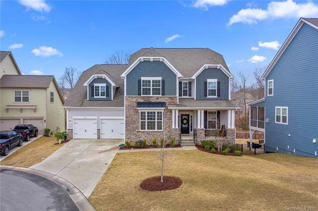 698 Maple Hill Drive, Fort Mill, SC 29715 (#3581193) :: Stephen Cooley Real Estate Group