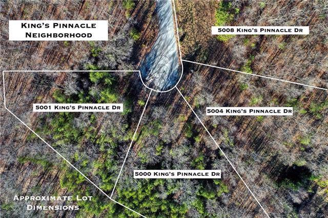 5001 Kings Pinnacle Drive, Kings Mountain, NC 28086 (#3581421) :: Carlyle Properties