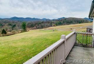 1021 Hillside Ridge Road, Candler, NC 28715 (#3581783) :: Keller Williams Professionals