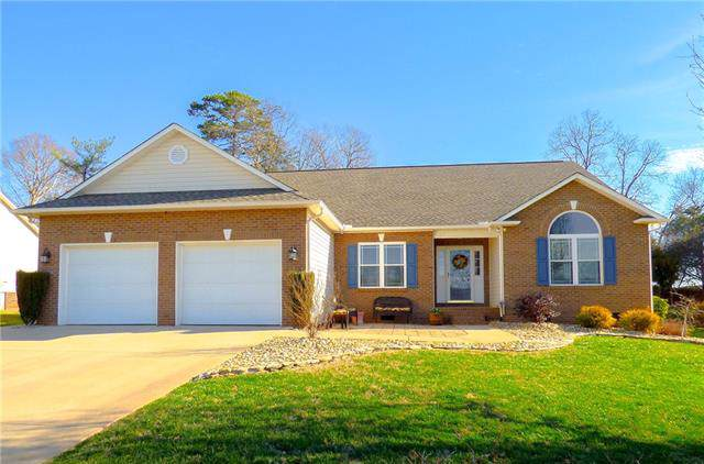 3480 Overbrook Drive, Conover, NC 28613 (MLS #3581941) :: RE/MAX Journey