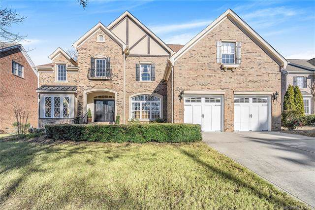 13933 Shanghai Links Place, Charlotte, NC 28278 (#3582103) :: Stephen Cooley Real Estate Group