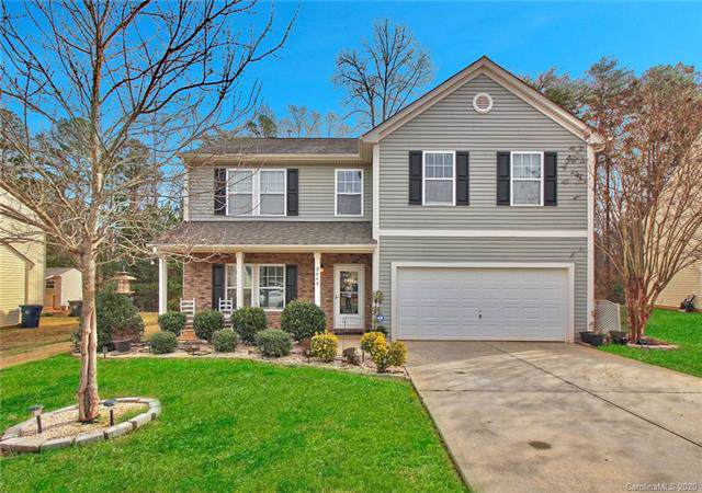 2048 Lake Vista Drive, Mount Holly, NC 28120 (#3582138) :: Roby Realty