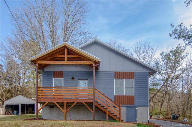 16 Elkmont Place, Asheville, NC 28804 (#3582354) :: LePage Johnson Realty Group, LLC