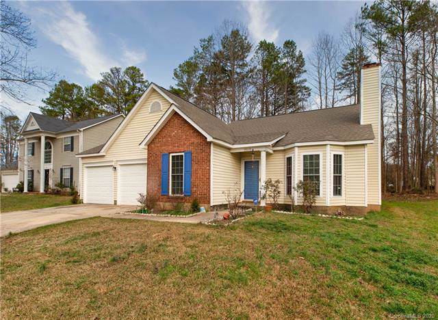 7505 Heronwood Lane, Charlotte, NC 28227 (#3582417) :: Carlyle Properties