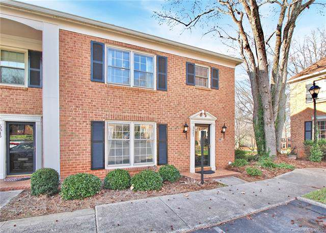 6647 Bunker Hill Circle, Charlotte, NC 28210 (#3582458) :: Scarlett Property Group
