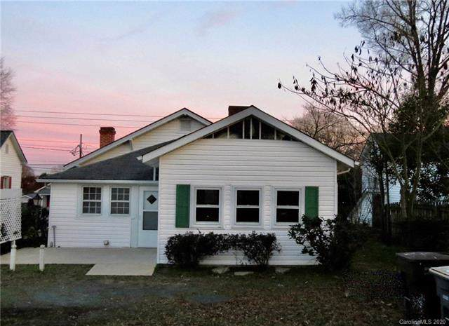 103 N East Avenue, Kannapolis, NC 28083 (#3582507) :: SearchCharlotte.com