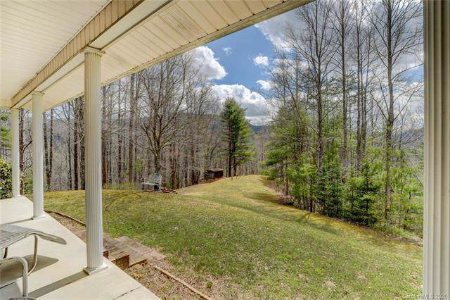 5557 Nc 209 Highway, Hot Springs, NC 28743 (#3582513) :: Carlyle Properties