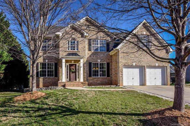 144 Steeplechase Avenue, Mooresville, NC 28117 (#3582517) :: Carlyle Properties