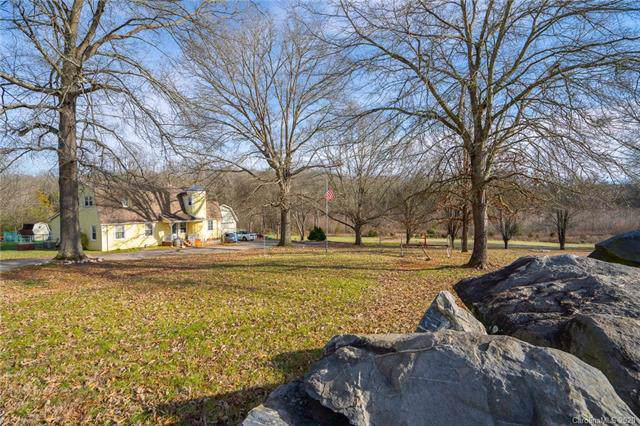 5375 Rocky River Road, Concord, NC 28025 (#3582605) :: MartinGroup Properties