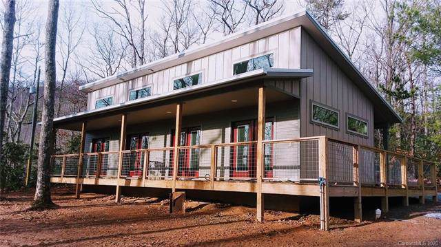 10 Rattlers Path Street, Black Mountain, NC 28711 (#3582715) :: Roby Realty
