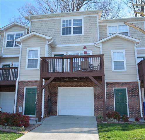 161 High Ridge Road, Mooresville, NC 28117 (#3582747) :: Carlyle Properties