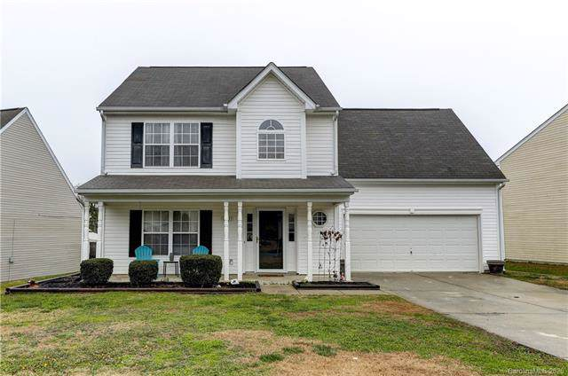4011 Shasta Circle, Clover, SC 29710 (#3582940) :: Stephen Cooley Real Estate Group