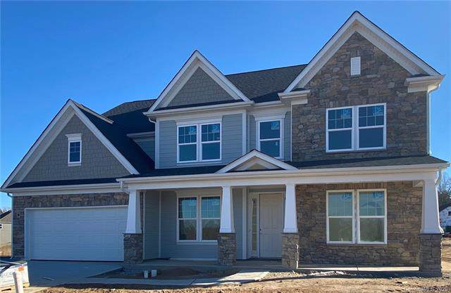 5285 Birch Arbor Place #11, Indian Land, SC 29707 (#3582967) :: Mossy Oak Properties Land and Luxury