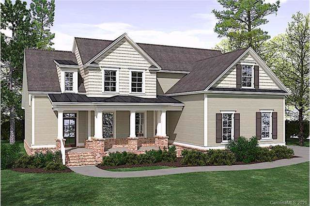 9712 Worley Drive, Charlotte, NC 28215 (#3582995) :: RE/MAX RESULTS